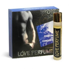 Концентрат феромонов для мужчин Desire Love Perfume - 10 мл.