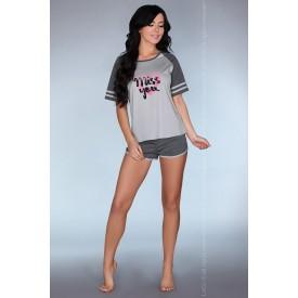 Короткая пижамка Jeanette
